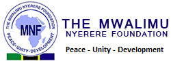 NYERERE FOUNDATION